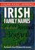 Pocket Reference: Irish Family Names